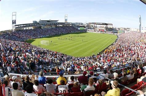 Toyota Center Frisco Fc Dallas Stadium Home Of Fc Dallas Soccer Picture Of