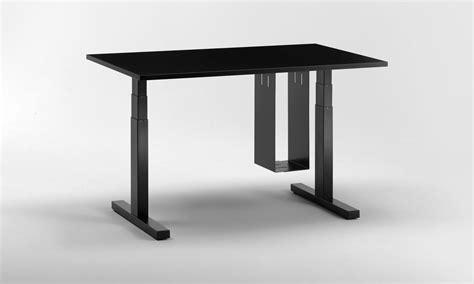 scrivanie ergonomiche finest scrivania in piedi standing desk italia with