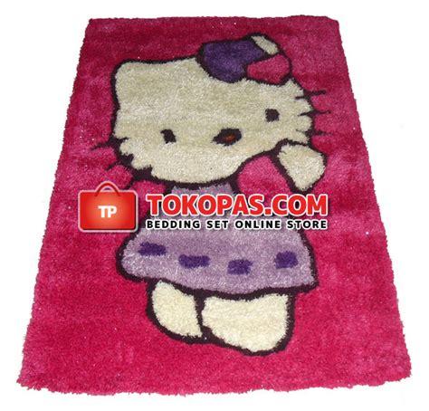 Karpet Bulu Pink karpet bulu shaggy lembut vip 3000 d grosir murah