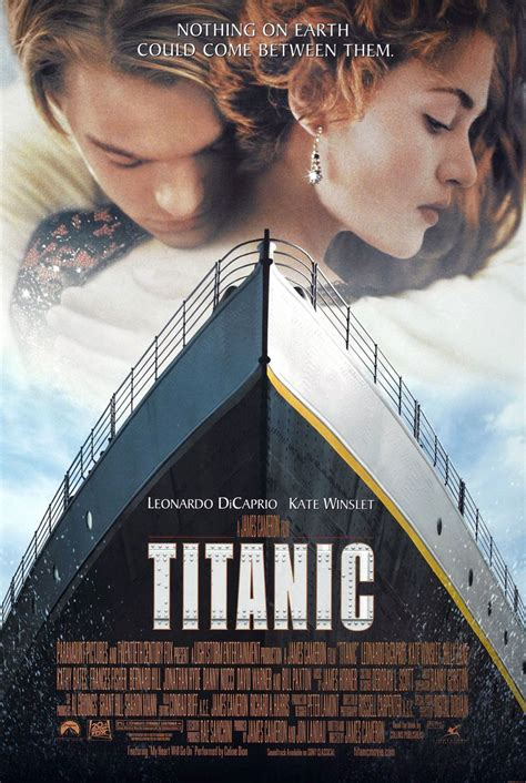 film titanic uscita titanic james cameron recensione di joe strummer
