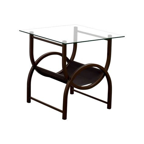 wrought iron glass end table 90 glass and wrought iron side table tables