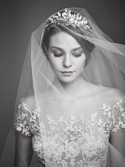 Bridal Veil by 16 Wedding Veil Style Ideas You Ll