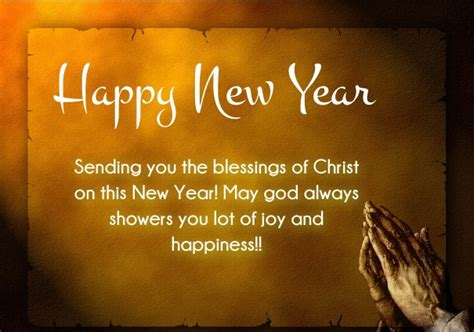 new year\'s quotes christian message
