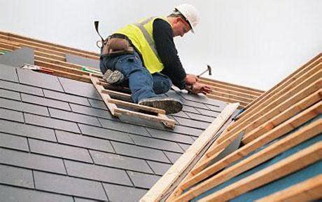 on roof roofer career information iresearchnet