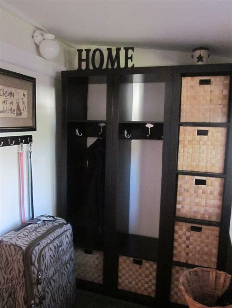 ikea mudroom lockers pinterest discover and save creative ideas