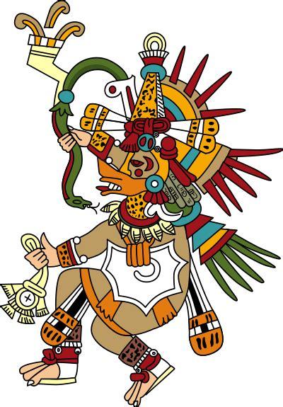 imagenes de dios quetzalcoatl informaci 243 n e im 225 genes de los dioses aztecas de la cultura