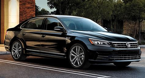 2020 vw passat 2020 vw passat to be a heavily updated version of current