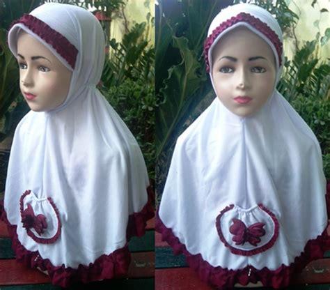 Jilbab Sd grosir jilbab seragam sd my