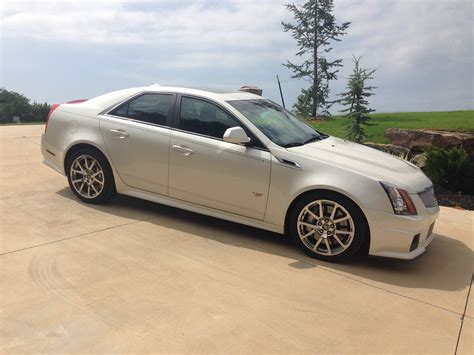 cts v sedan 2012 cts v sedan white ls1tech