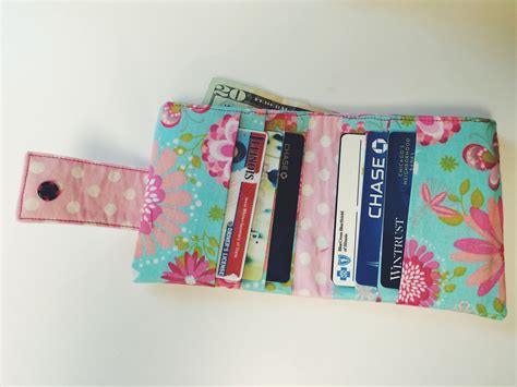 tutorial wallet handmade diy bi fold wallet tutorial youtube