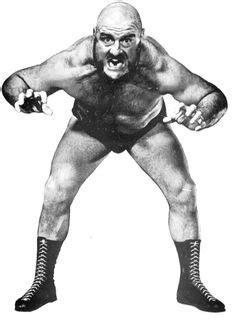 mad vachon in ring vaudeville on and shawn