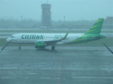 citilink report review of air asia x flight from denpasar to kuala lumpur