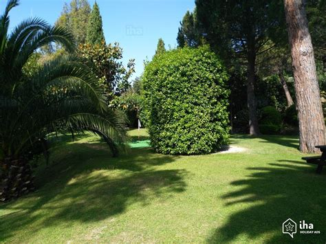 luxury park location villa 224 varazze iha 63060
