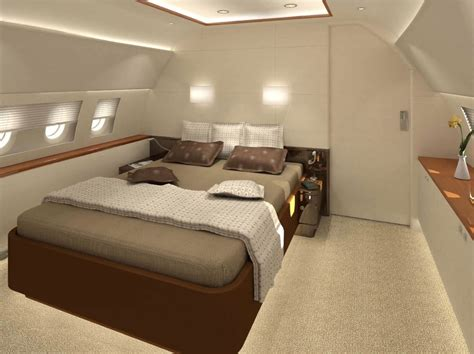 jet with bedroom jet interior bedroom photo rbservis