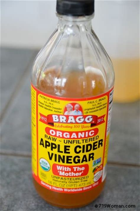 apple cider vinegarfrom cleaning  health diy items  cleaning beauty