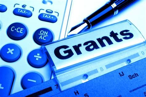 Can I Get Scholarship For Mba In Us by Financing Your Startup Are Government Grants An Option