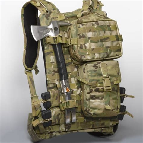 tactal gear tactical vest backpack tacticool gear and shtf
