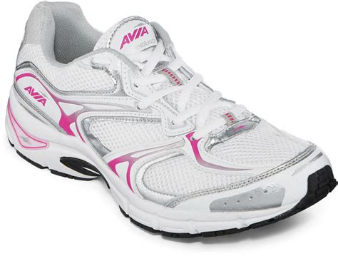 avia running shoes womens avia endeavor womens running shoes