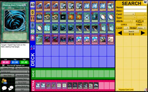yu gi oh deck tipps yu gi oh deck tips 1100h19 s collection of decks