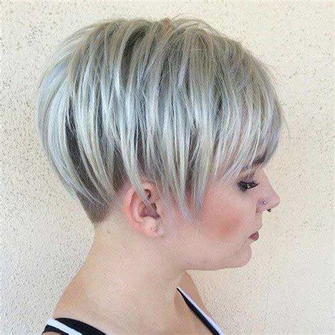 ash blonde pixie cut attractive pixie haircuts for beautiful women short