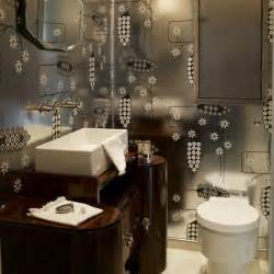 glamorous bathroom idea wallpaper image housetohome bathrooms kelly hoppen copy room decor ideas