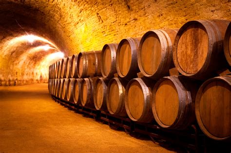 how oak barrels affect the taste of wine wine folly why wine is aged in oak a history lesson wine 101