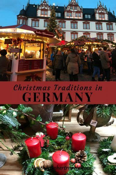 traditionen in deutschland coburg traditions in germany on