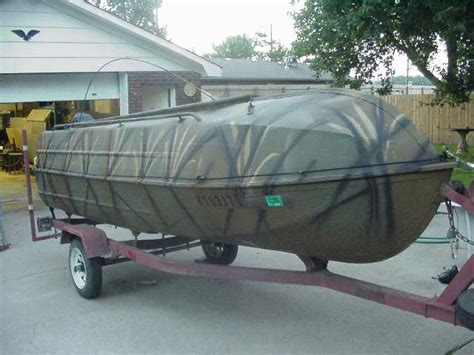 aluminum duck boat blind plans wood carving kits uk aluminum duck boat blind plans how