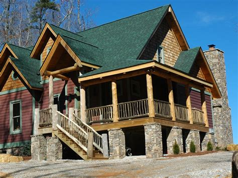Fontana Cabin Rentals by New Cabin With Spectacular Views Of Fontana Vrbo
