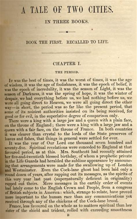 a tale of two cities books dickens charles 1812 1870 a tale of two cities no i