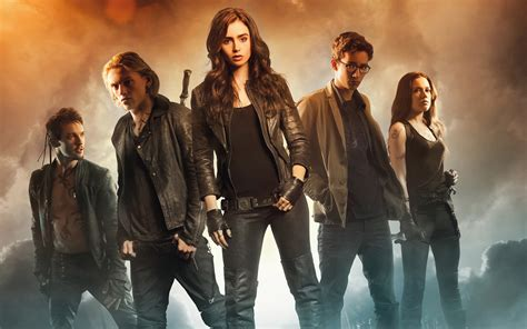 mortal instruments the mortal instruments heading to tv with shadowhunters