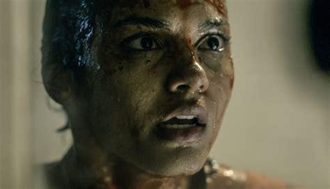 film evil dead cast evil dead cast discuss practical effects zombie class