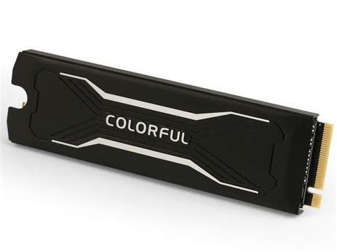Dijamin Colorful Ssd Sl500 240gb Flash Mlc Nand colorful intros a trio of budget ssds funkykit