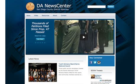 San Diego District Attorney Search San Diego District Attorney Brainshine