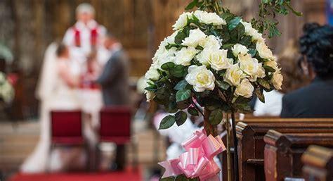 The Church of England   Weddings