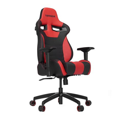 Office Chairs With Casters by Vertagear S Line Sl4000 Best Gaming Chair Ergonomic