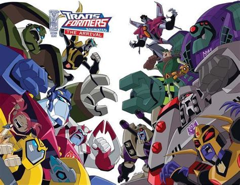 wallpaper anime transformers transformers animated series images autobots vs