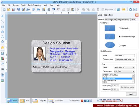 id card design software crack blog archives softwareyi