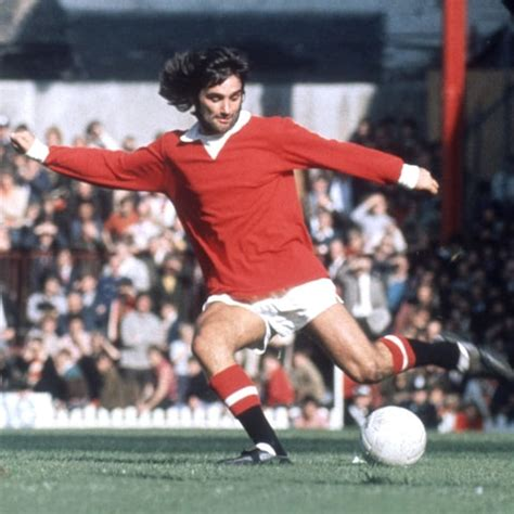 georg best george best was a genius the closest i came to him that