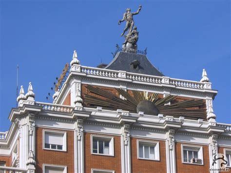 ocaso oficinas gu 237 a visual de edificios hist 243 ricos de madrid visual