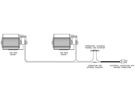lennox blower motor wiring diagram furnace heat exchanger
