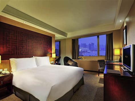 chambre sofitel hotel de luxe shanghai sofitel shanghai hyland