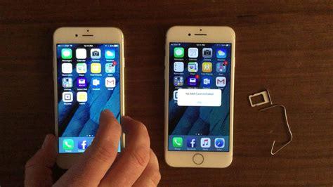 mengatasi sinyal hilang  iphone setelah update ios