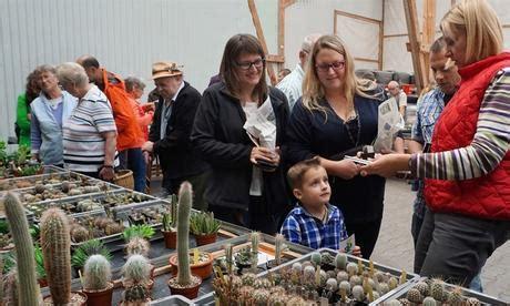 gartenbaufirma regensburg kakteen fans trafen sich in st 246 ckelsberg region neumarkt