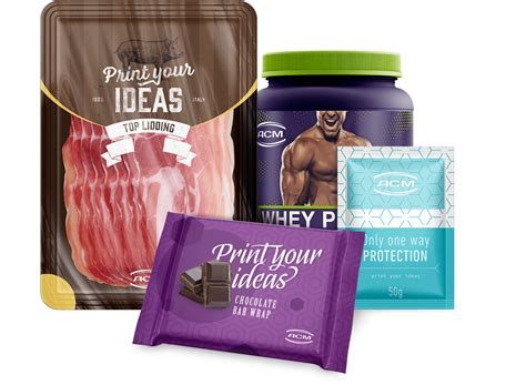 imballaggi flessibili per alimenti packaging alimentare cosmetico farmaceutico acm plastic
