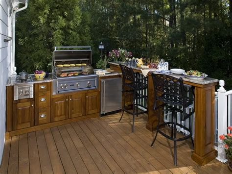 Inexpensive Outdoor Kitchen Ideas Outdoor Kitchen Ideas On A Budget Pictures Tips Ideas