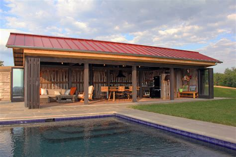 Cheap Balcony Ideas by Pole Barn Ideas Pool Farmhouse With Barn Brick Floor Cabin