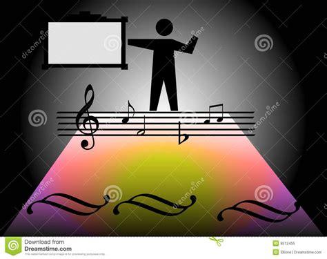 theme music royalty free music theme royalty free stock photo image 8512455