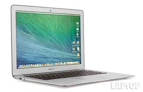 apple macbook air    review laptop mag