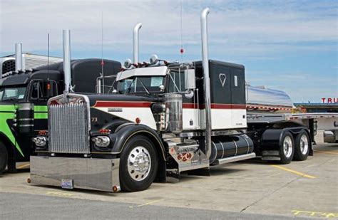 kenworth custom parts 233 best big trucks images on big trucks semi